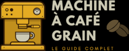 Machine à café à grains