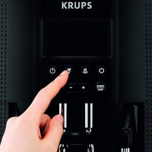Démonstration écran LCD de la Krups yy8135fd