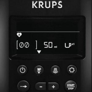 ecran LCD de la krups ea816031