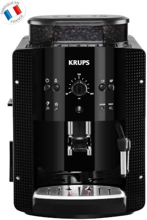 Cafetiere a grain Krups YY8125FD Essential
