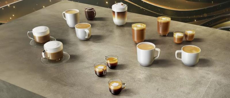 expresso broyeur siemens les cafés possibles