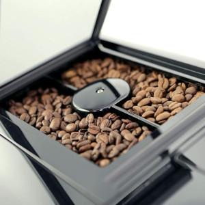 Bac a grains Expresso broyeur Melitta Barista TS Smart