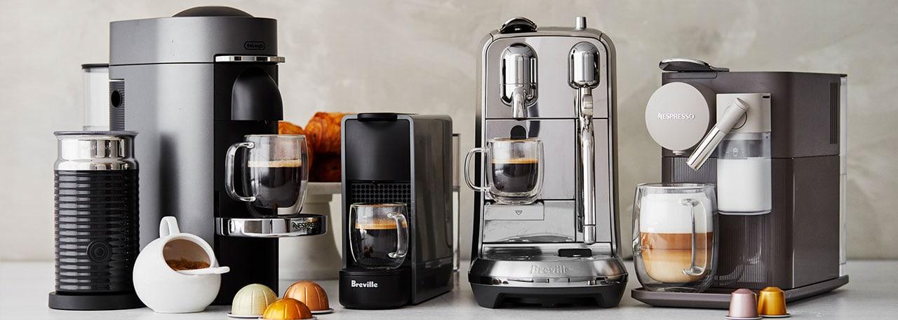 Cafetiere Broyeur Integre
