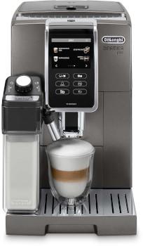 machine a cafe grains Delonghi Dinamica Plus Titanium FEB 3795 T