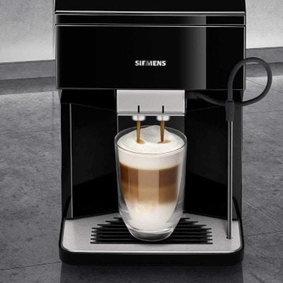 machine à café à grains Siemens EQ.500 classic TP503R09