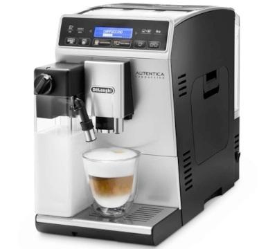 Machine Cafe Delonghi Autentica Cappuccino