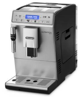 Machine Cafe Delonghi Autentica Plus